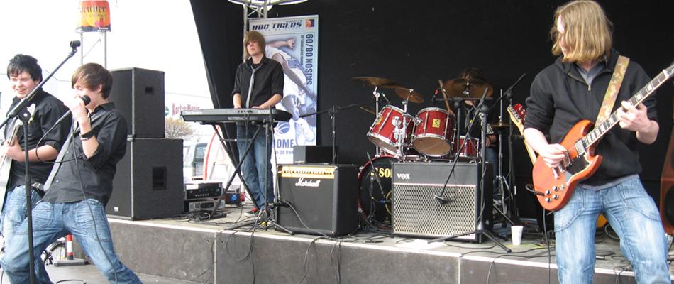 Live-Bands